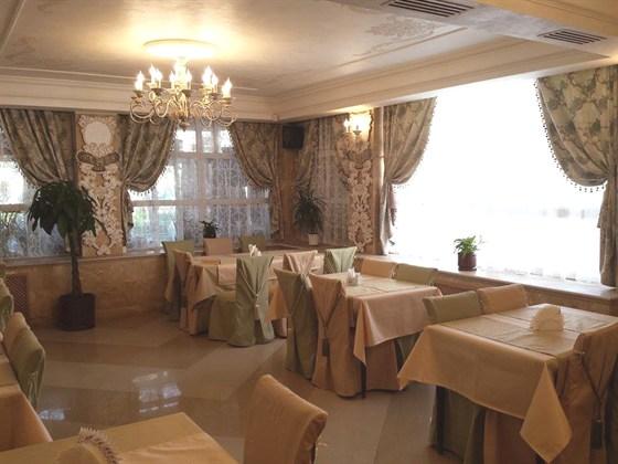 Ресторан Старый егерь - фотография 9