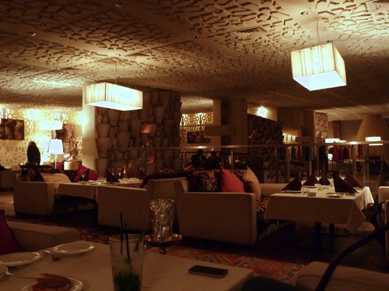 Ресторан Пашмир - фотография 12