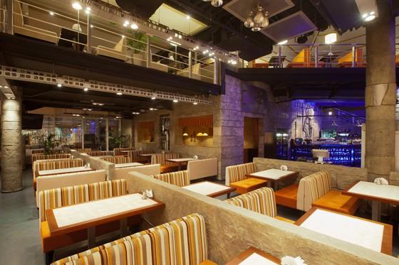 Ресторан Пирамида - фотография 3