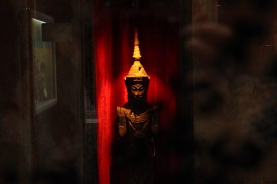 Ресторан Sweet Thai - фотография 1