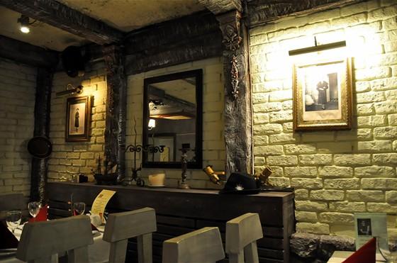 Ресторан Лабарданс - фотография 3