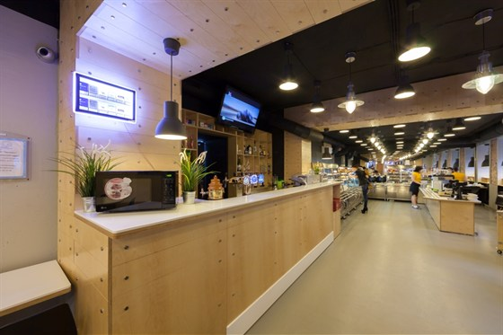 Ресторан Тарелка - фотография 3