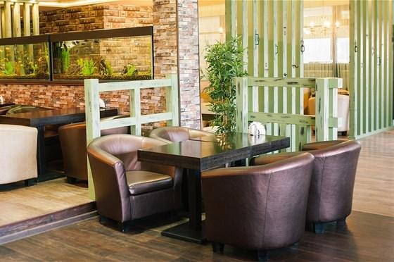 Ресторан Дружба - фотография 3