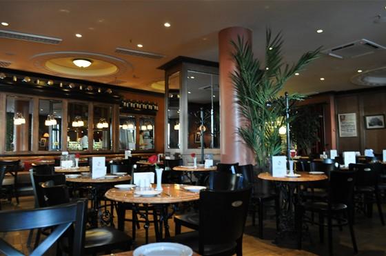 Ресторан Чайковский - фотография 3