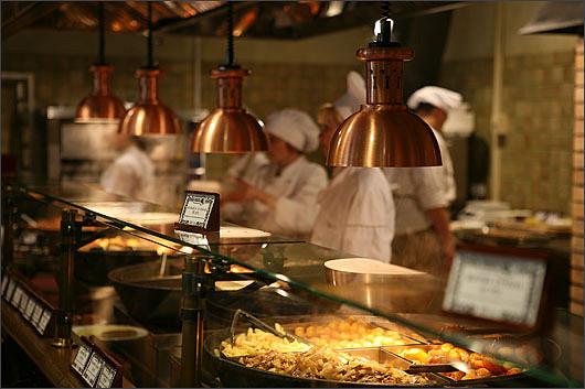 Ресторан Вокзал - фотография 7