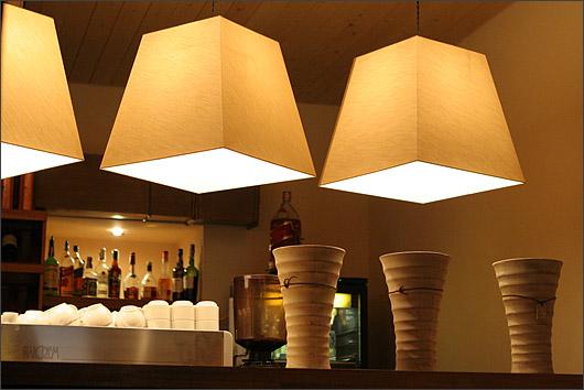 Ресторан Cibo e Vino - фотография 10