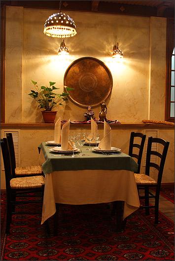 Ресторан Сандык - фотография 12