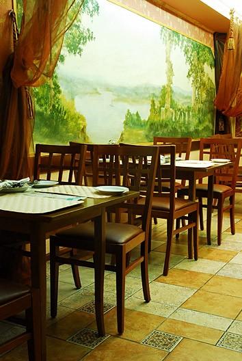 Ресторан Белая Русь - фотография 7