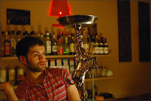 Ресторан L'ampa - фотография 1