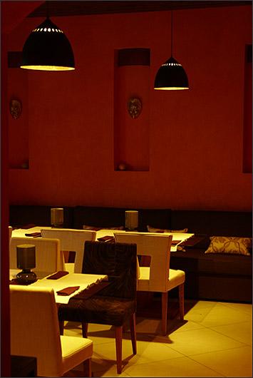 Ресторан Манго - фотография 4
