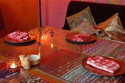Ресторан Восточная комната - фотография 1