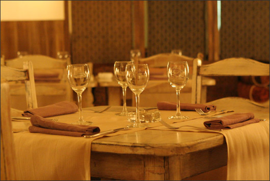 Ресторан Fidelio - фотография 5