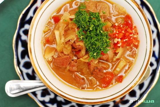 Ресторан Ресторан при посольстве Узбекистана - фотография 8
