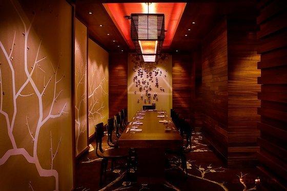 Ресторан Nobu - фотография 10