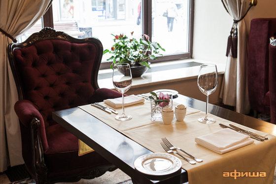 Ресторан Mosaik - фотография 14