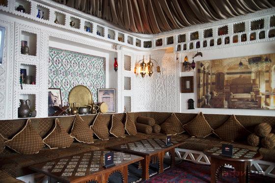 Ресторан Damas - фотография 32