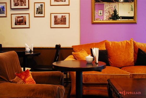 Ресторан Friends Forever - фотография 8