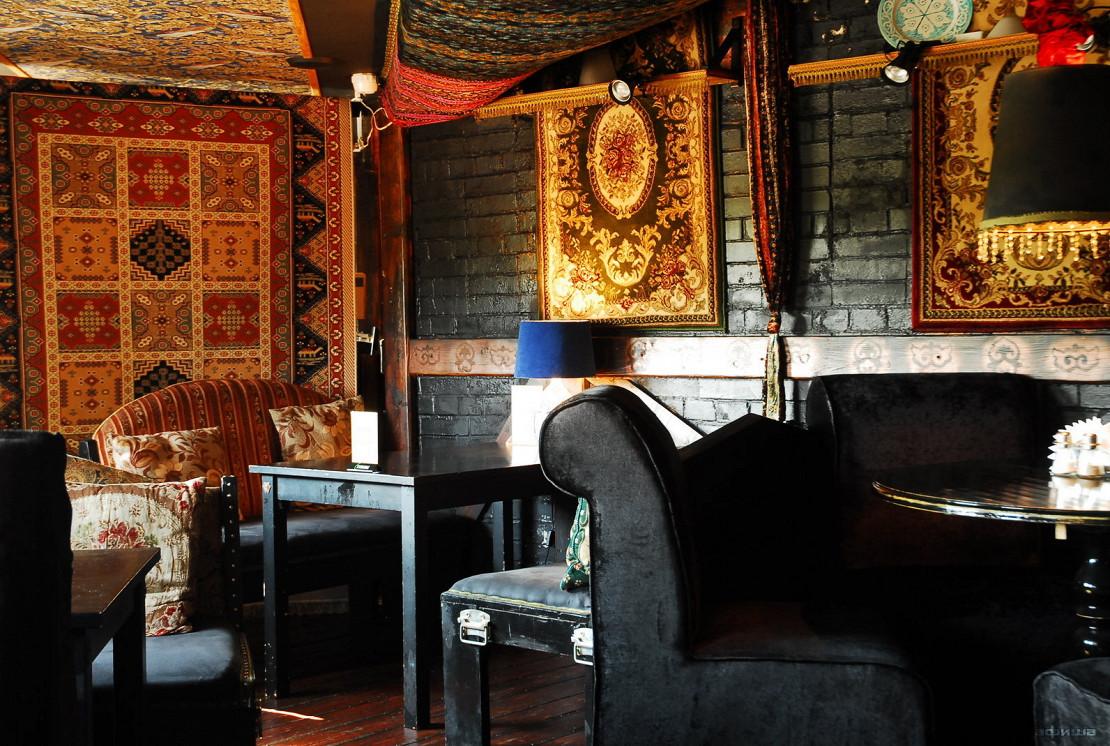 Ресторан Сарай - фотография 8