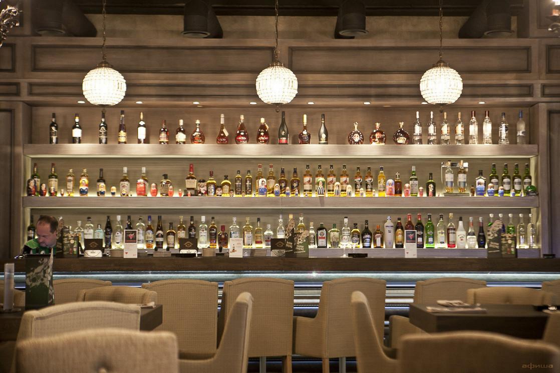 Ресторан Jimmy's Pub - фотография 11