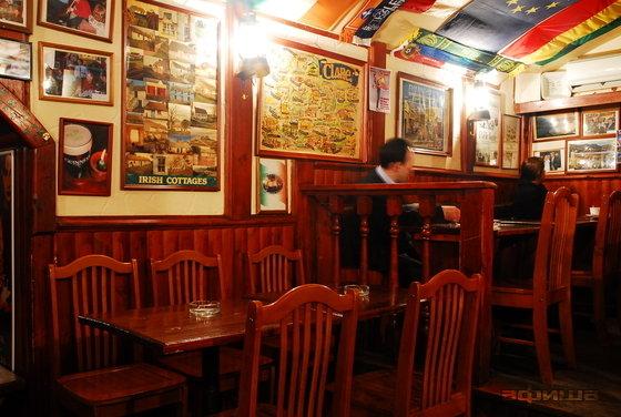 Ресторан Silver's Irish Pub - фотография 3