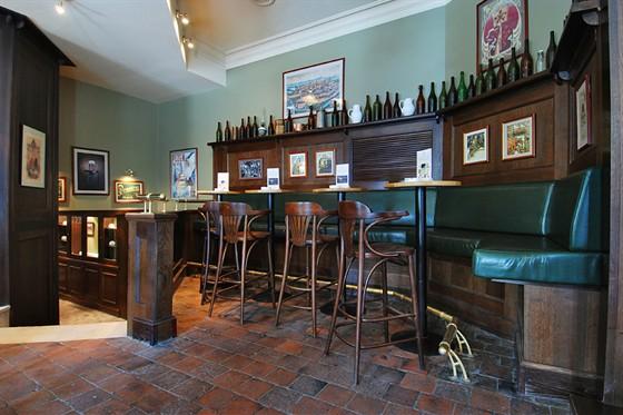 Ресторан Пилзнер - фотография 10 - Пилзнер Покровка