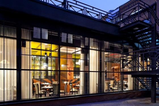 Ресторан Mary Jane - фотография 14