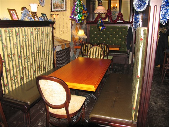 Ресторан Барслона - фотография 6