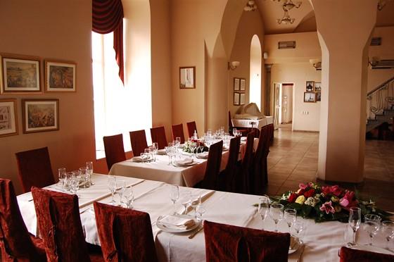 Ресторан Pont Eiffel - фотография 11