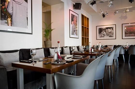 Ресторан Япона мама - фотография 6