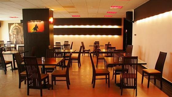 Ресторан The One - фотография 2