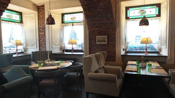 Ресторан Горохов - фотография 2