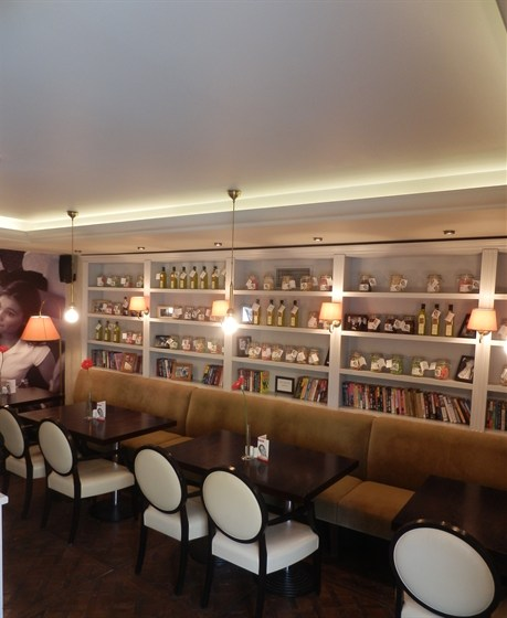 Ресторан Mi piace - фотография 7