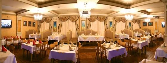 Ресторан Sochi - фотография 1 - Панорамное фото