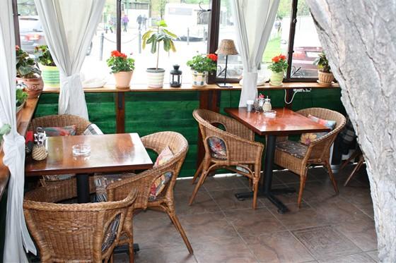 Ресторан Соль и перец - фотография 2