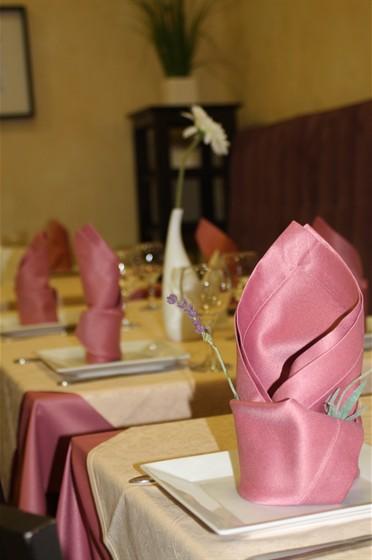 Ресторан Линия вкуса - фотография 1