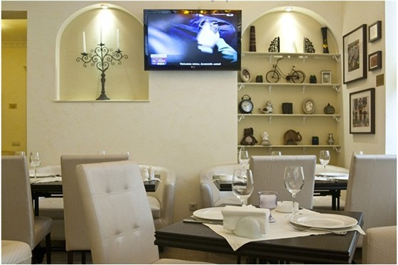 Ресторан Нардин - фотография 32