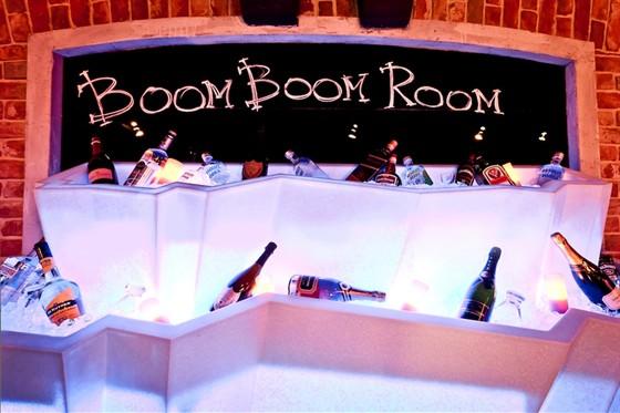 Ресторан Boom Boom Room by DJ Smash - фотография 17