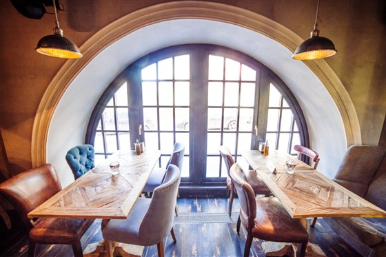 Ресторан Simon Says - фотография 3