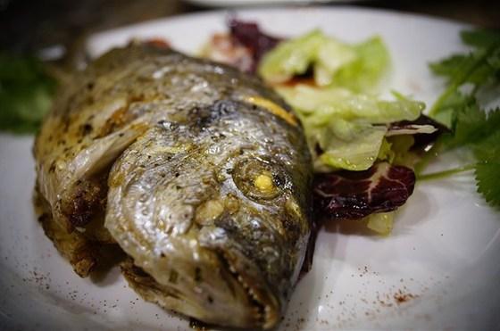 Ресторан Подмога - фотография 1