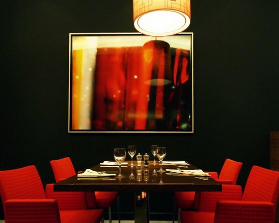 Ресторан RBG - фотография 1