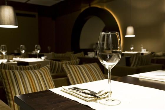 Ресторан Айва - фотография 3