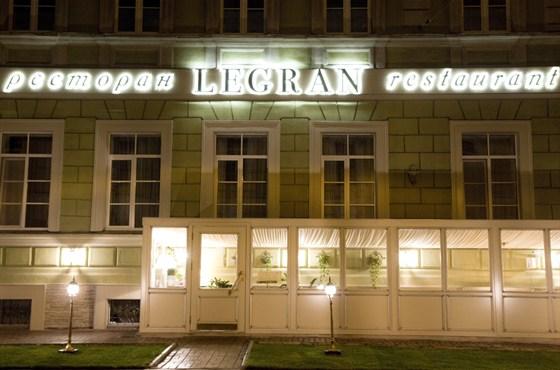 Ресторан Legran - фотография 8