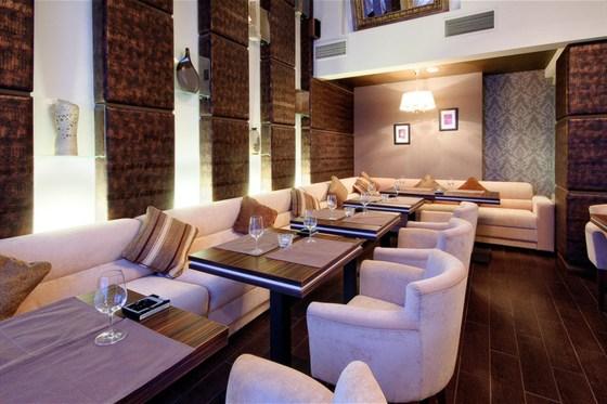 Ресторан Volna - фотография 7