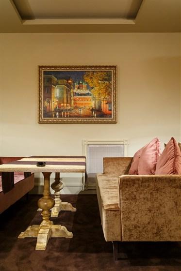 Ресторан Архитектор - фотография 21 - основной зал