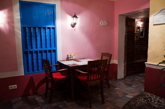 Ресторан O! Cuba - фотография 4