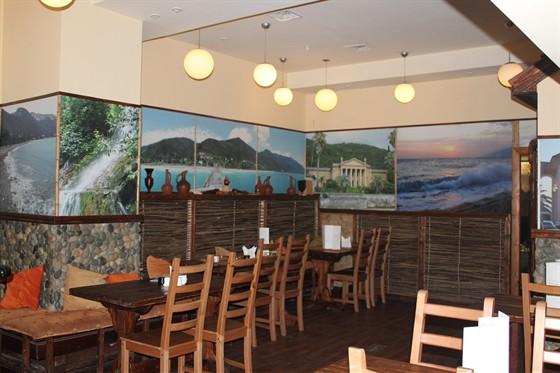 Ресторан Старая Гагра - фотография 3