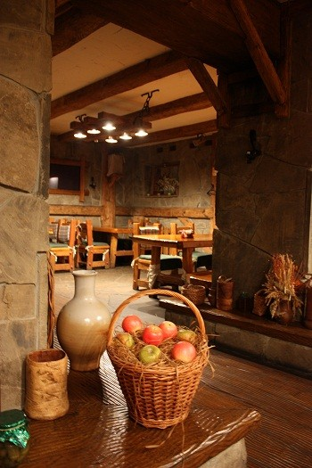 Ресторан Марьина роща - фотография 10