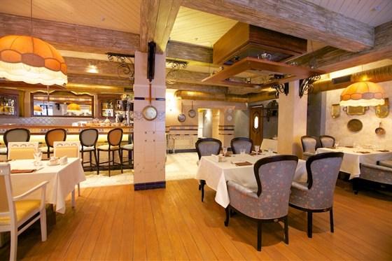 """Ресторан Долма - фотография 7 - Ресторан домашней кухни """"Долма"""""""