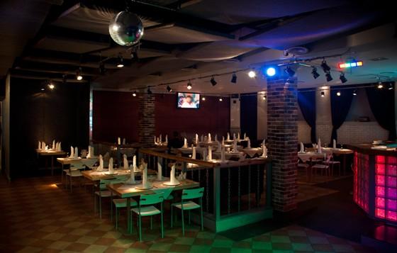 Ресторан Кисель - фотография 5