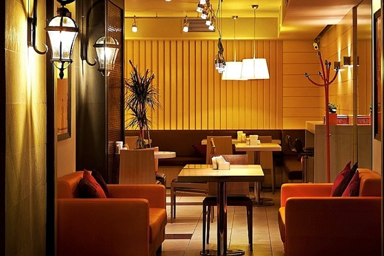 Ресторан Макадамия - фотография 2